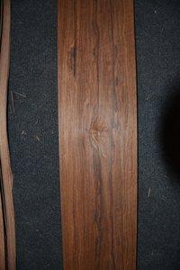 Madagascar palissander fineer 0,315m²