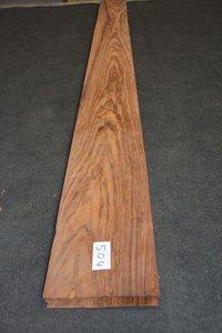 Indisch palissander fineer 0,667m²