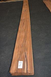 Santos palissander fineer 0,5662m²
