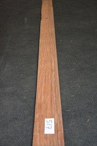 Santos palissander fineer 0,29m²