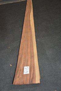 Santos palissander fineer 0,453m²
