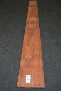 Afrikaans palissander fineer 0,55m²