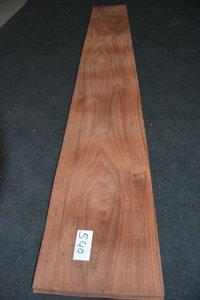 Afrikaans palissander fineer 0,54m²
