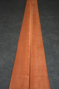 Moabi fineer 0,29m²
