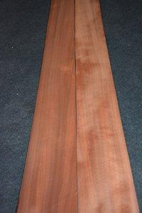 Moabi fineer 0,28m²