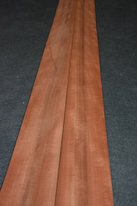 Moabi fineer 0,30m²
