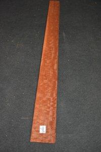 Makore fineer 0,34m²