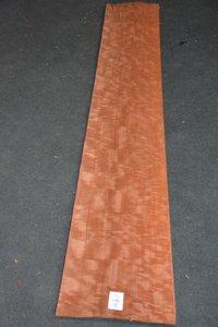 Makore fineer 0,72m²