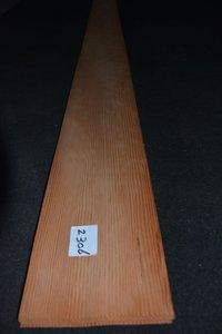 Grenen Amerikaans 0,41m²