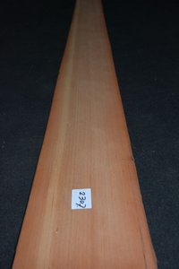Grenen Amerikaans 0,76m²