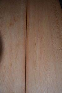 Oregon Pine 0,57m²