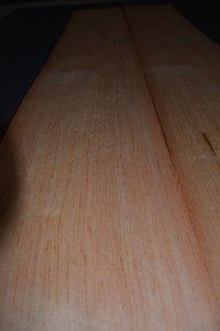 Oregon Pine 0,66m²