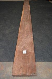Amerikaans noten fineer 1,065m²