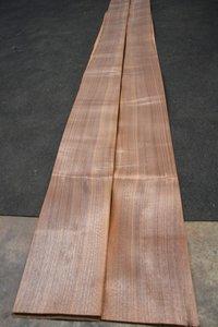 Amerikaans noten fineer 0,783m²