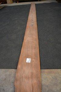 Amerikaans noten fineer 0,880m²